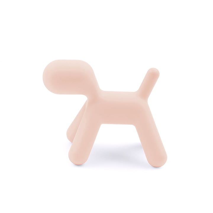 Puppy L by Magis Me Too in pink