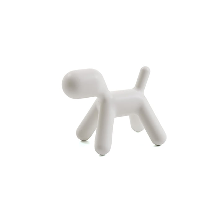 Puppy XS by Magis Me Too in white
