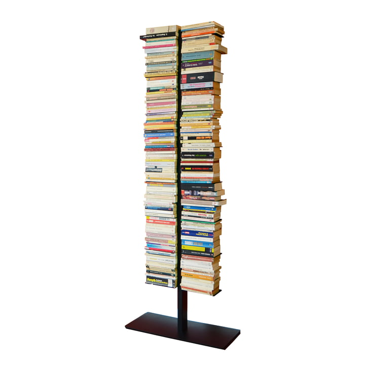 Booksbaum I stand version large by Radius Design in black