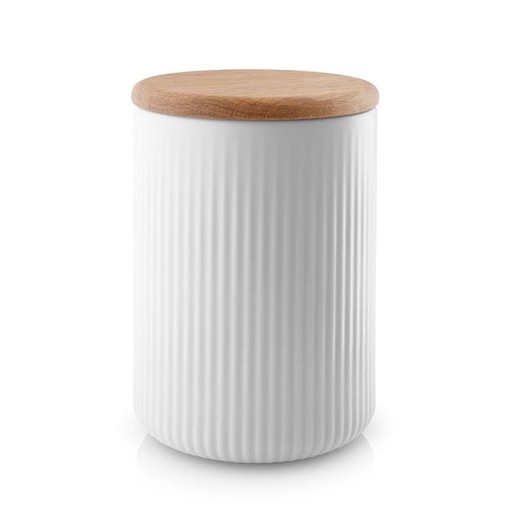 Legio Nova storage box 1 l, H 16,5 cm from Eva Trio in white