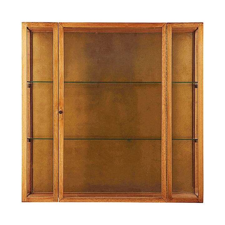 Madi wooden showcase 100 cm from House Doctor