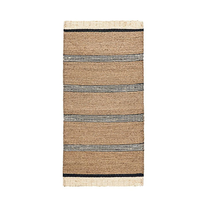 Beach Seagrass Runner 200 x 90 cm by House Doctor