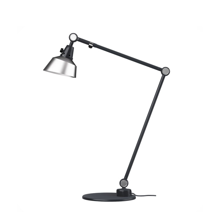 Midgard - Modular 551 Table lamp, 40 / 30 cm, black / aluminium