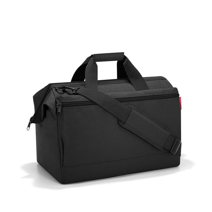 allrounder L pocket from reisenthel in black