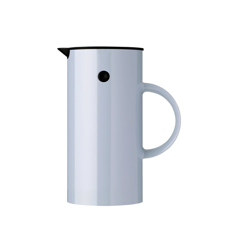 vacuum jug EM 77, 0,5 l from Stelton in cloud