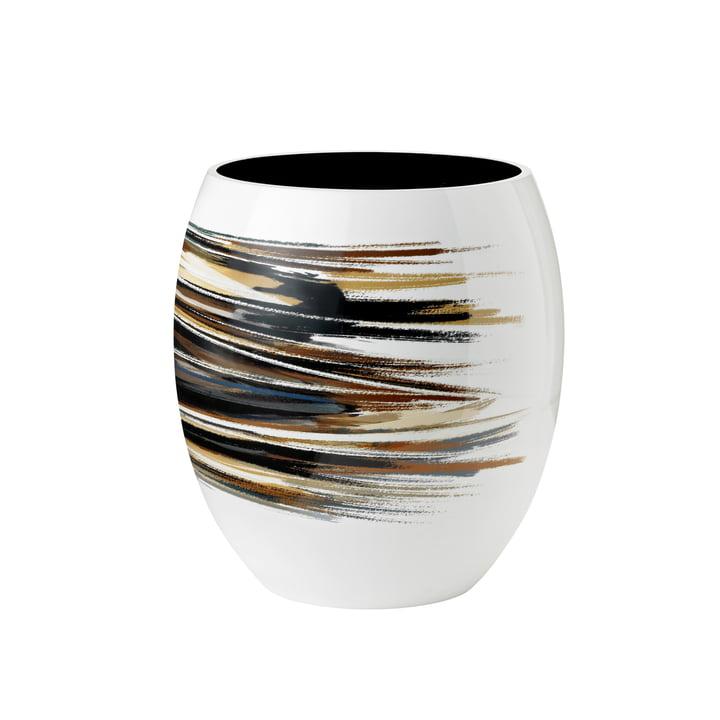 Stockholm Vase Lignum Ø 18 cm from Stelton