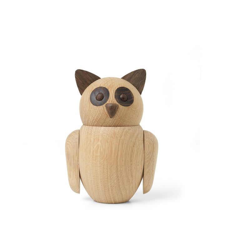 Bubo from ArchitectMade in small