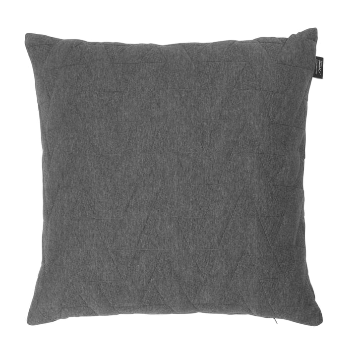 Finn Juhl cushion 50 x 50 cm by ArchitectMade in grey