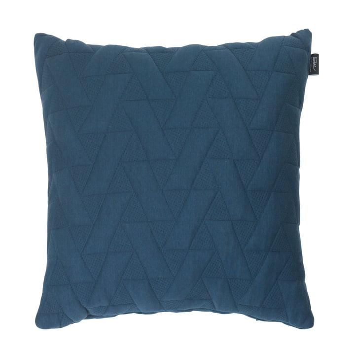 Finn Juhl cushion 50 x 50 cm by ArchitectMade in blue
