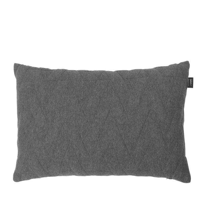 Finn Juhl cushion 40 x 60 cm by ArchitectMade in grey