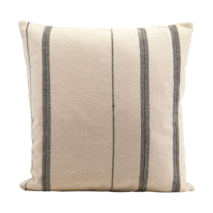 Morocco pillowcase 60 x 60 cm by House Doctor in beige