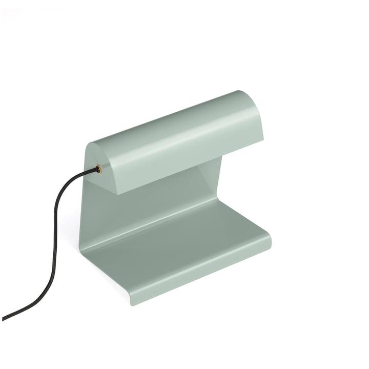 Lamp de Bureau table lamp from Vitra in mint