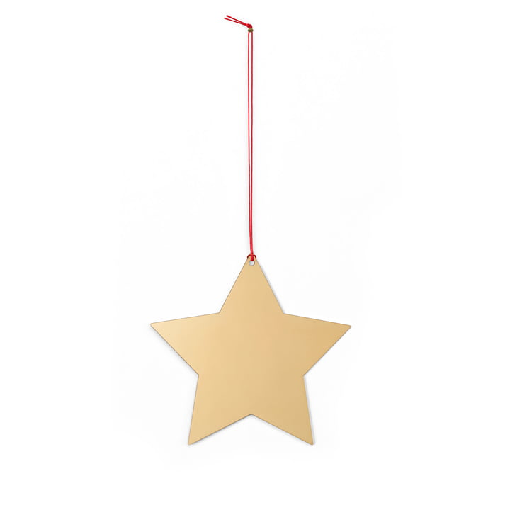 Girard ornaments pendant star of Vitra