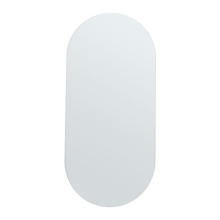 Walls mirror oval 70 x 150 cm by House Doctor