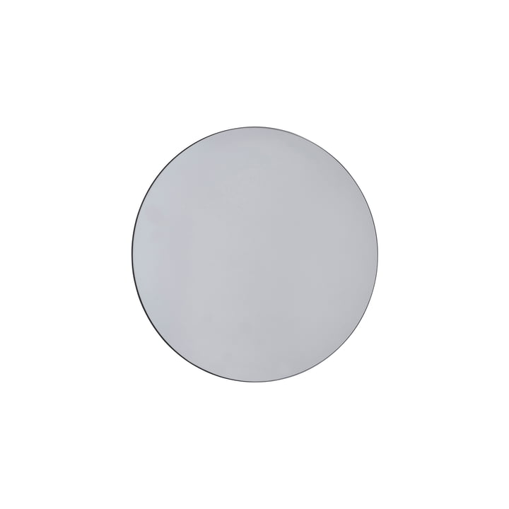 Walls mirror Ø 50 cm from House Doctor in grey