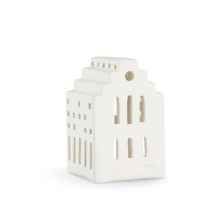 Urbania Tealight House Basilica by Kähler Design