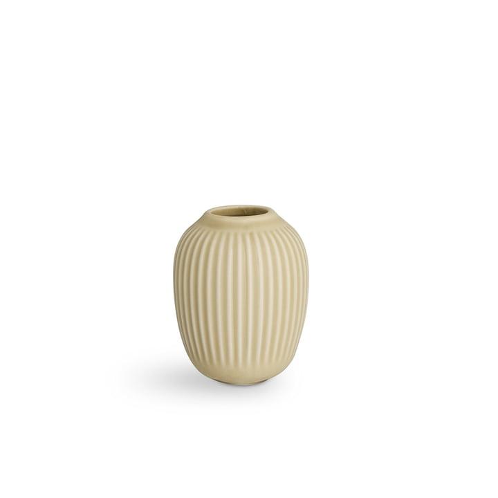 Hammershøi vase H 10 cm from Kähler design in birch