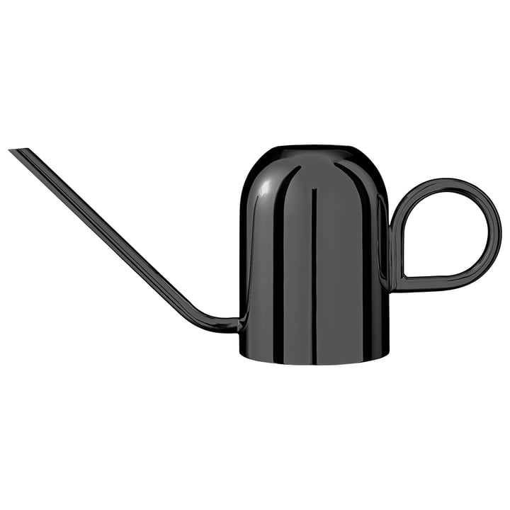 Vivero watering can from AYTM in black