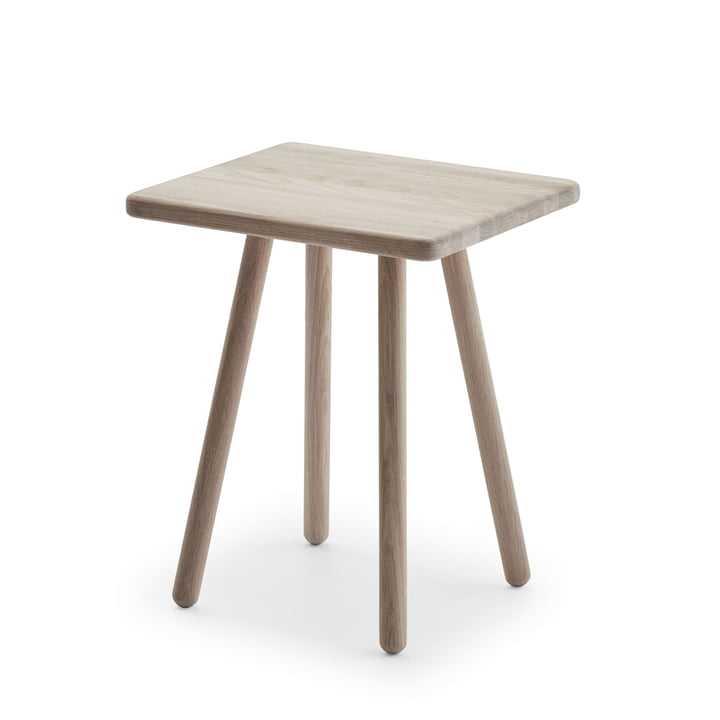 Georg side table from Skagerak in oak