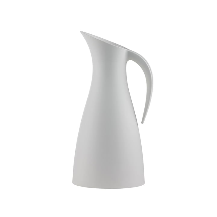 Singles coffee vacuum jug from Zone Denmark in white