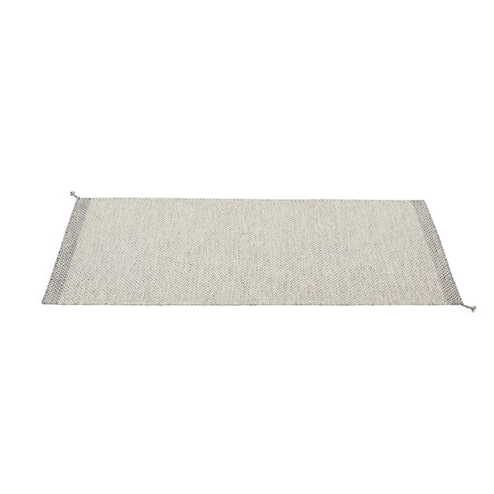 Ply carpet runner 80 x 200 cm from Muuto in off-white