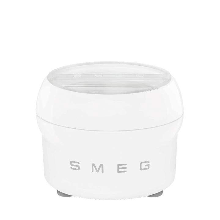 Ice maker insert from Smeg