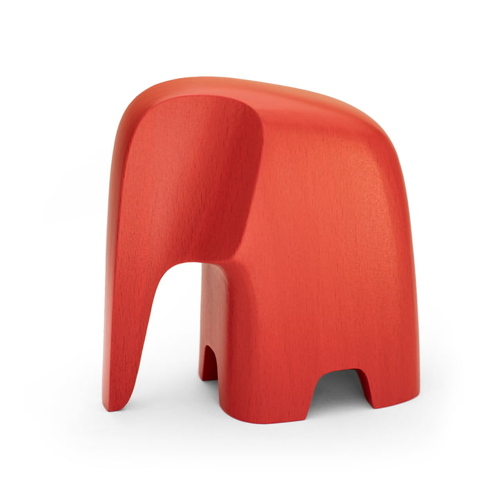 Olifant by Caussa in beech red