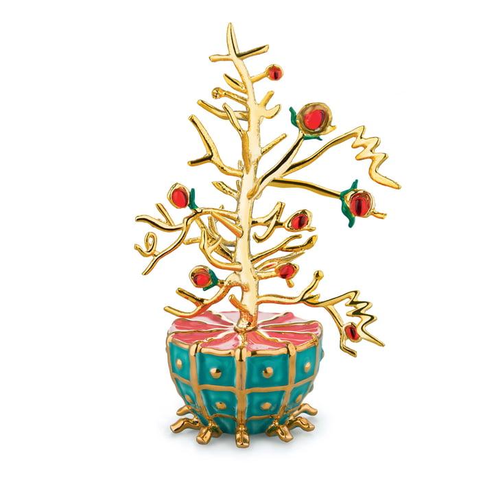 Fleurs De Jori Christmas decoration L'Albero del Bene by Alessi
