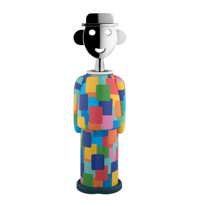 Corkscrew Alessandro M. Groningen (Limited Edition) by A di Alessi