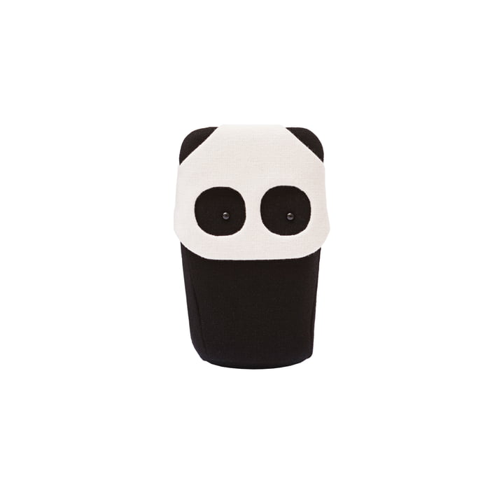 Zoo Collection Play animal Panda / mini by EO Denmark