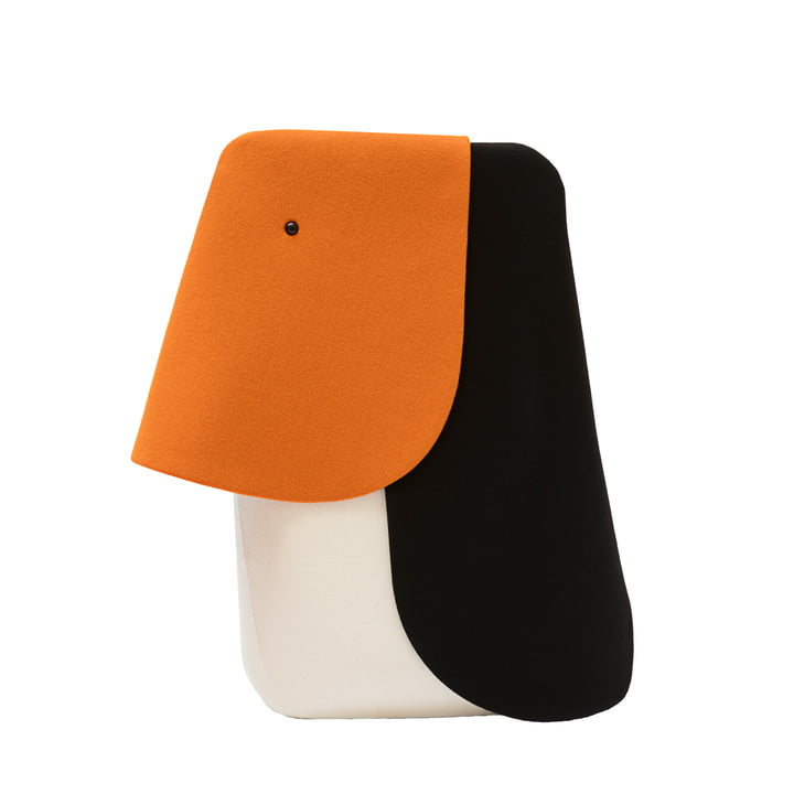 Zoo Collection Play Animal Toucan / large by EO Denmark