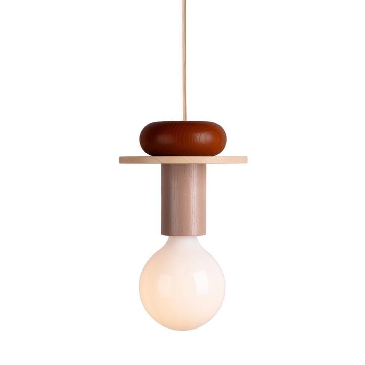 Junit Lamp pendant lamp, Pan by Schneid