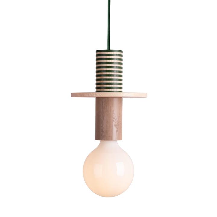 Junit Lamp pendant lamp, Tame von Schneid