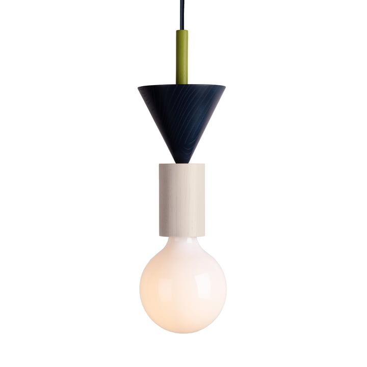 Junit Lamp pendant lamp, Omen by Schneid