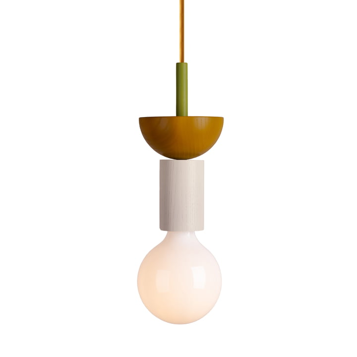 Junit Lamp pendant luminaire, slide from Schneid