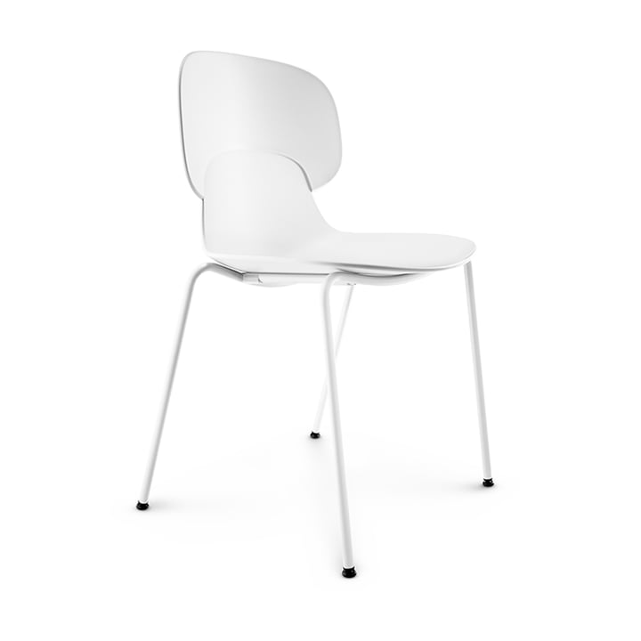 Combo chair by Eva Solo in white