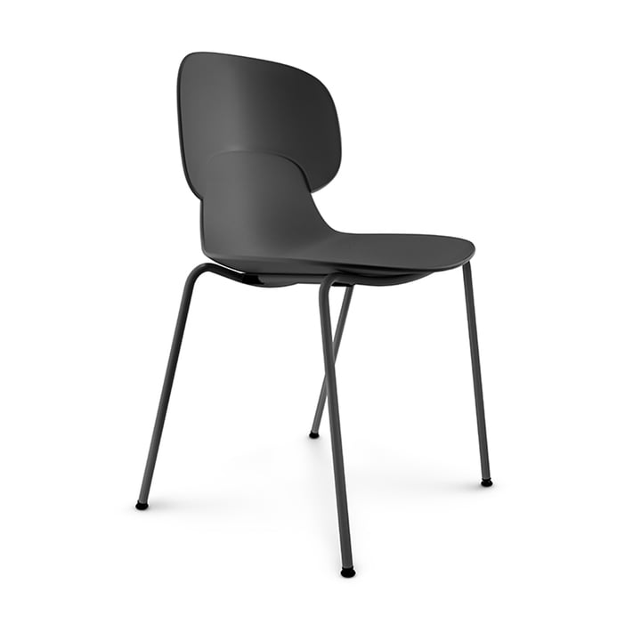 Combo chair by Eva Solo in black