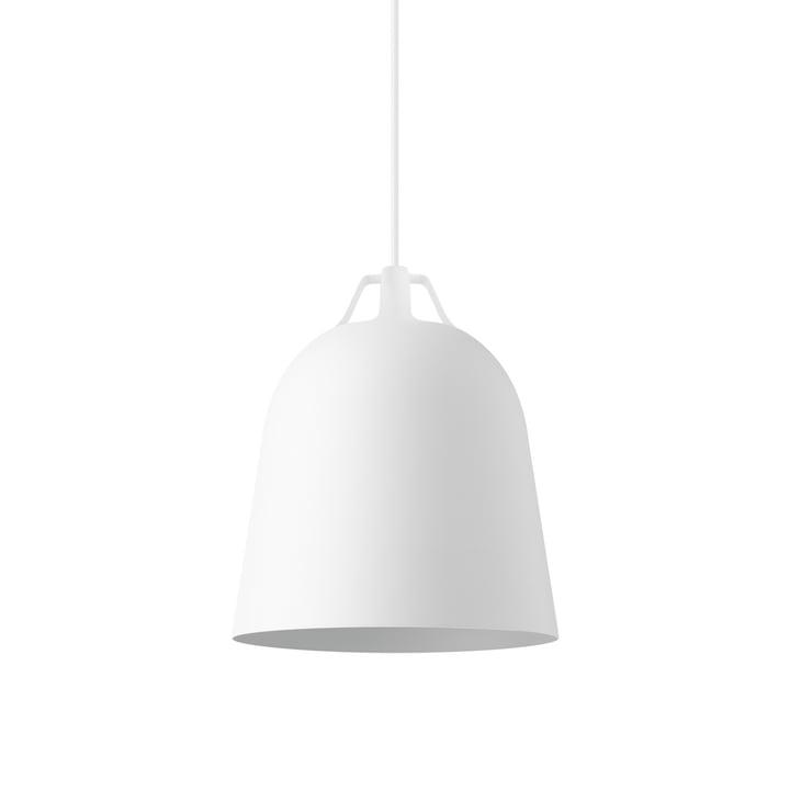 Clover pendant small Ø 21 x H 25 cm from Eva Solo in white