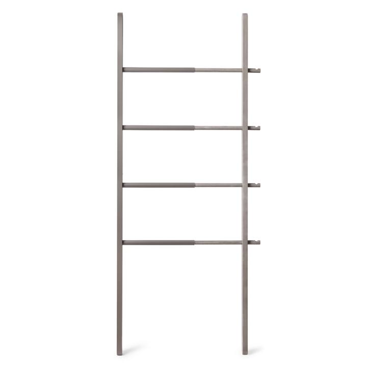 Stroke storage ladder from Umbra in grey