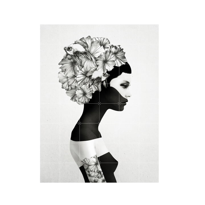 Marianna (Ruben Ireland) 120 x 160 cm from IXXI