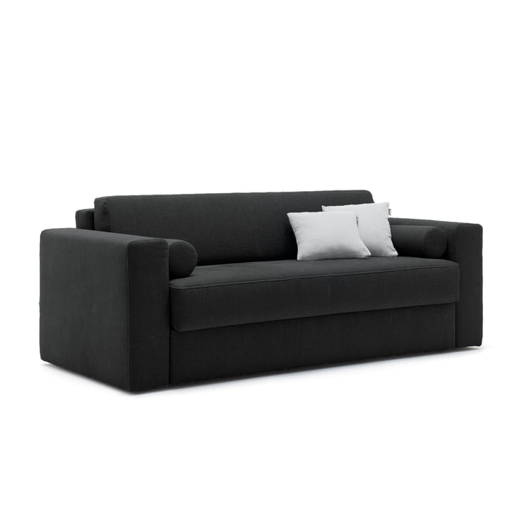 143 sofa bed freistil with cover anthracite (1025)