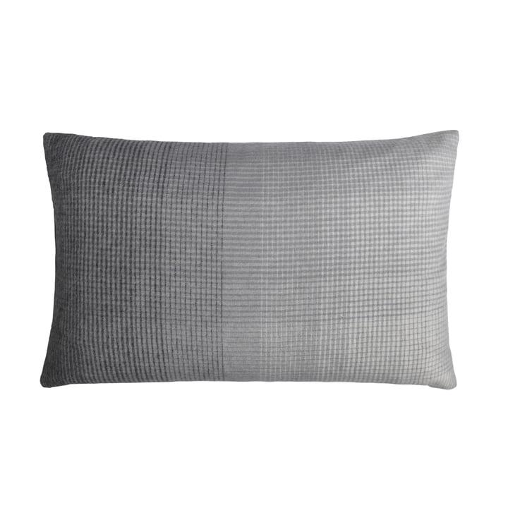 Horizon cushion cover 40 x 60 cm, grey by Elvang