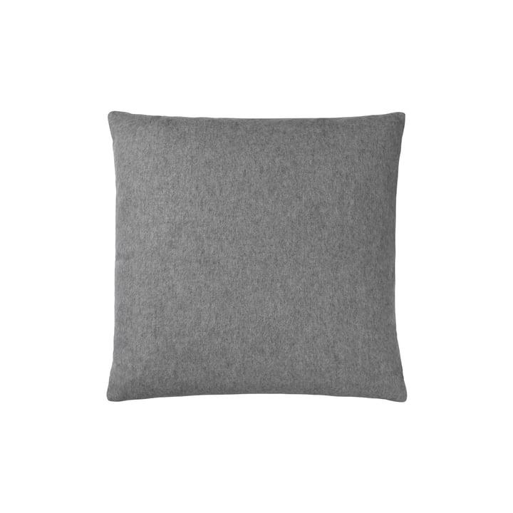 Classic Pillowcase 50 x 50 cm, light grey from Elvang
