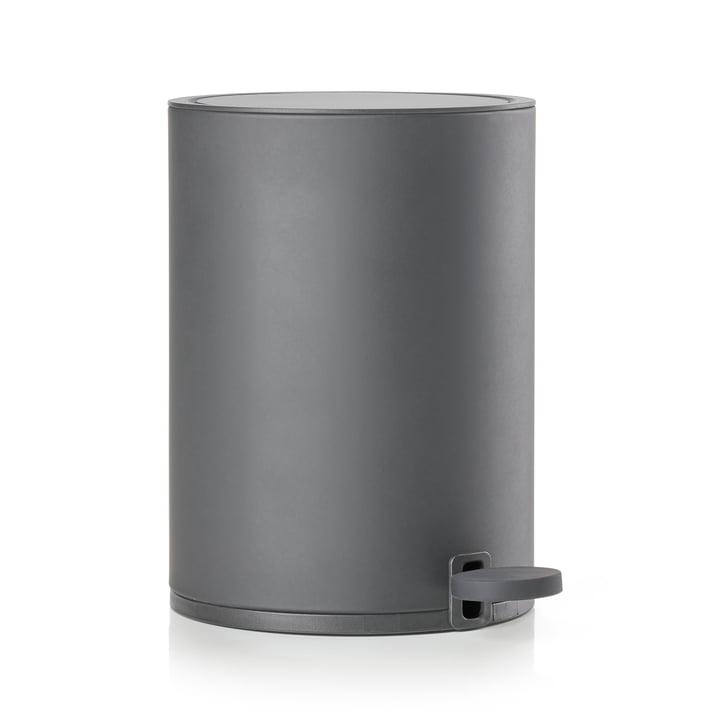 Karma pedal bin from Zone Denmark in grey