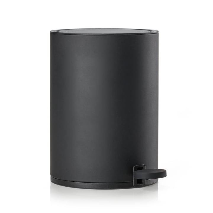Karma pedal bin from Zone Denmark in black