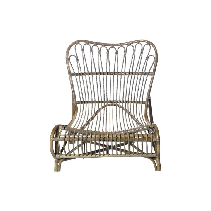 Colone Lounge Chair, nature by House Doctor
