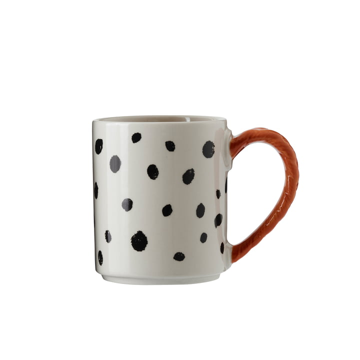 Pippi anniversary cup 35 cl, Dot from Design House Stockholm