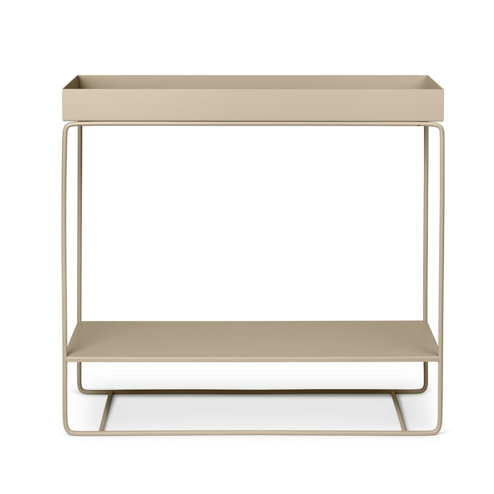 Plant Box with 2 levels, cashmere by ferm Living