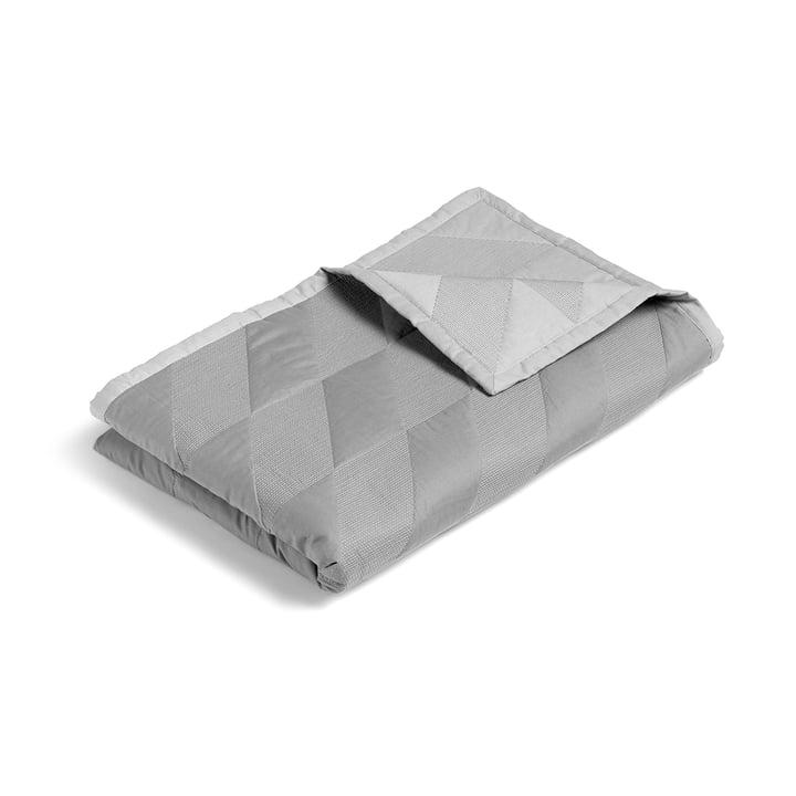 Kite Bedspread, grey from Hay