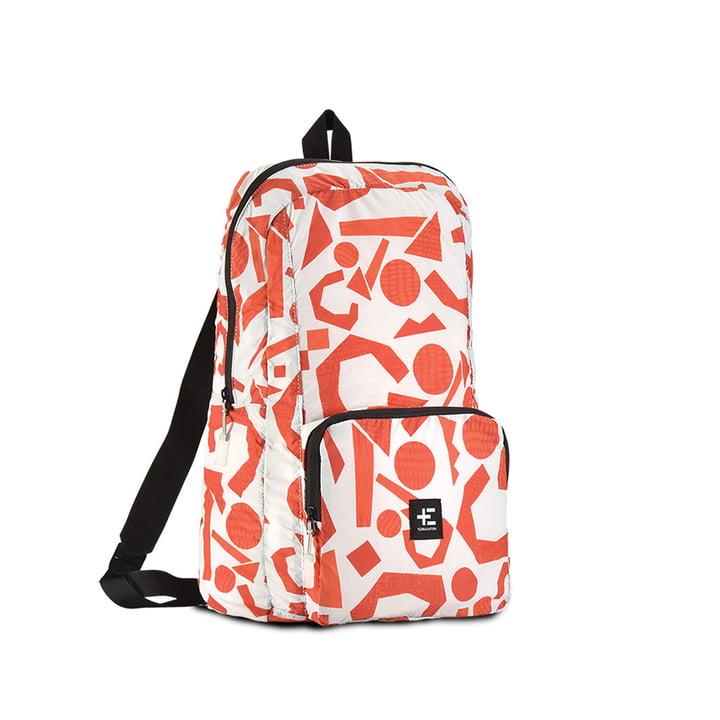 Repa Kopu beach backpack from Terra Nation in red
